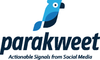 Artificial Intelligence Platform Parakweet Raises $2 Million in Angel Funding