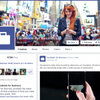 Coming Soon: New Design for Facebook Pages