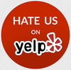 "Bay Area restaurant: ""Hate us on Yelp"""