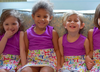 My crowdfunding campaign: Weaving math, science and robots into girls' dresses